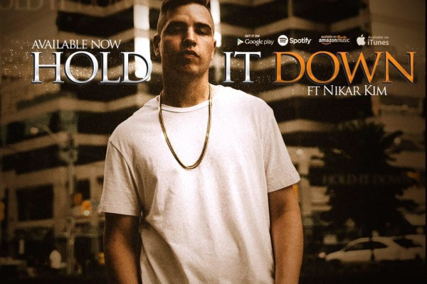 TKP – Hold It Down ft. Nikar Kim