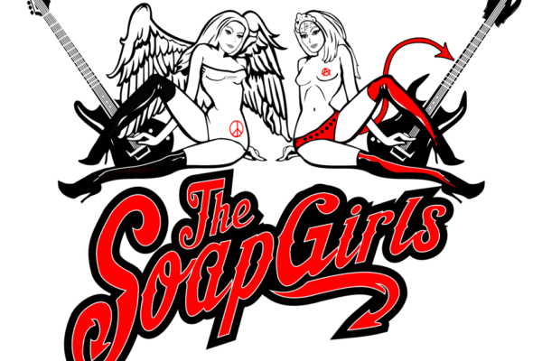 The SoapGirls- Rather be Dead – Official Video