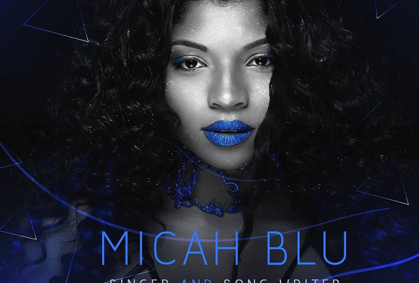 Rihanna – Love on the Brain (Cover by MicahBlu)
