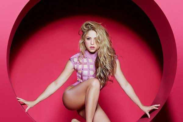 Shakira – Me Enamoré (Official Video)